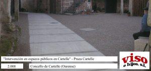 2008 Concello Cartelle Cartelle