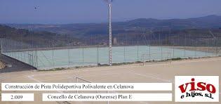 2009 Concello Celanova PlanE PistaPolPol